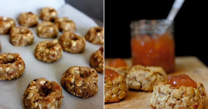 Příprava sušenek