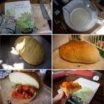 Rozmarýnový chleba